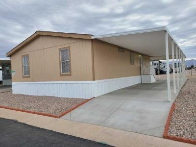 Mobile Home at 301 S Signal Butte Rd #905 Apache Junction, AZ 85120