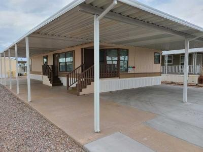 Mobile Home at 301 S Signal Butte Rd #928 Apache Junction, AZ 85120