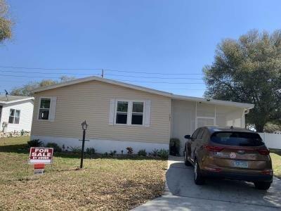 Mobile Home at 161 Landing Dr. Leesburg, FL 34748