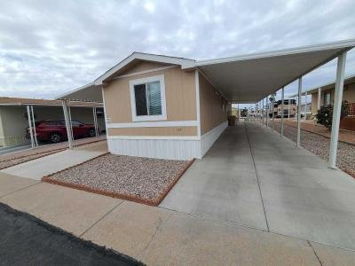 Mobile Home at 301 S Signal Butte Rd #1122 Apache Junction, AZ 85120
