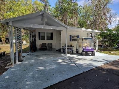 1993 CHAR Mobile Home For Sale   28229 Cr 33 Leesburg, FL