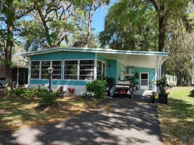Mobile Home at 2318 NW 47th Circle Ocala, FL 34482