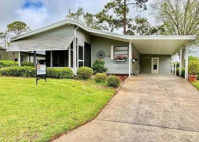Mobile Home at 5 Horseshoe Falls Ormond Beach, FL 32174