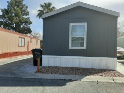 Mobile Home at 3642 Boulder Highway, #255 Las Vegas, NV 89121