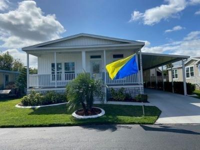 Mobile Home at 6044 Bull Dolphin Ln. Orlando, FL 32822