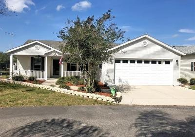 Mobile Home at 9151 Masters Blvd. Dade City, FL 33525
