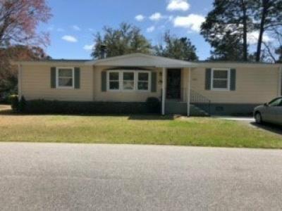 Mobile Home at 3351 Charleston Trail Garden City, SC 29576