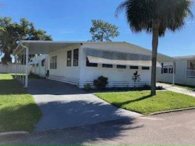 Mobile Home at 11301 Amy Ln #114N Orlando, FL 32836