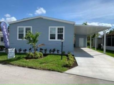 Mobile Home at 4452 Roberts Way #168 Lake Worth, FL 33463