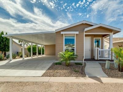 Mobile Home at 3301 S. Goldfield Road #2058 Apache Junction, AZ 85119