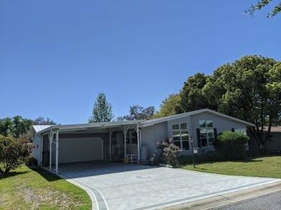 Mobile Home at 1625 Shady Lane Grand Island, FL 32735