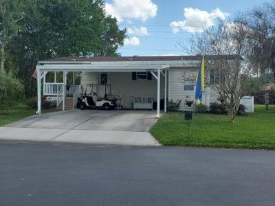 Mobile Home at 6116 Bull Dolphin Ln. Orlando, FL 32822
