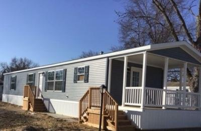 Mobile Home at 10510 Wood Road Miamisburg, OH 45342