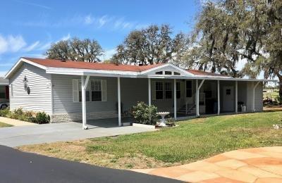 Mobile Home at 3603 Ranger Pkwy Zephyrhills, FL 33541