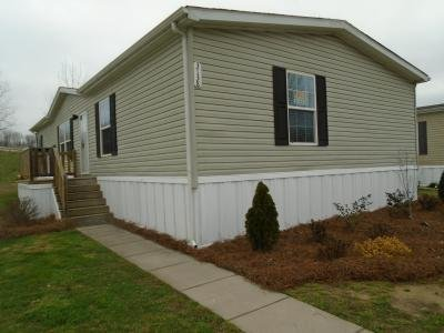 Mobile Home at 3138 Glen Laurel Drive Concord, NC 28025