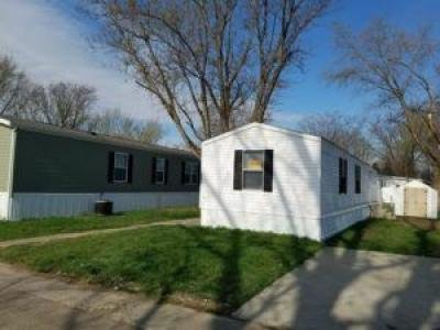 Mobile Home at 10899 Valette Circle E. Miamisburg, OH 45342