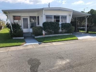 Mobile Home at 1415 Main Street #236 Dunedin, FL 34698