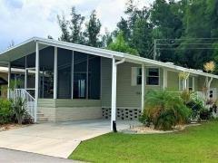 Photo 1 of 7 of home located at 701 Aqui Esta Dr. Lot 202 Punta Gorda, FL 33950