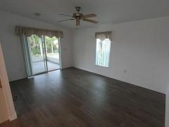 Photo 3 of 7 of home located at 701 Aqui Esta Dr. Lot 202 Punta Gorda, FL 33950