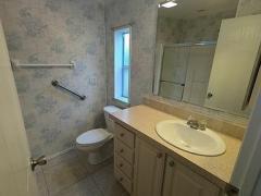 Photo 5 of 7 of home located at 701 Aqui Esta Dr. Lot 202 Punta Gorda, FL 33950