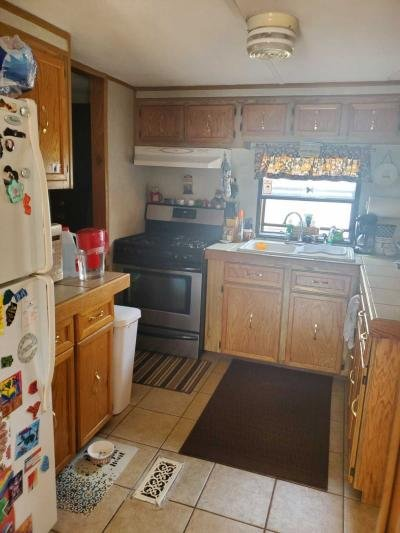 Mobile Home at 6639 Tamiami Trl. Brighton, MI 48114