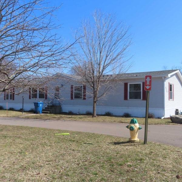 1992 Patriot Mobile Home For Sale