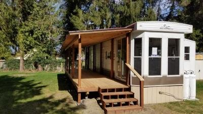 Mobile Home at 24356 Wicker Rd #39 Sedro Woolley, WA 98284