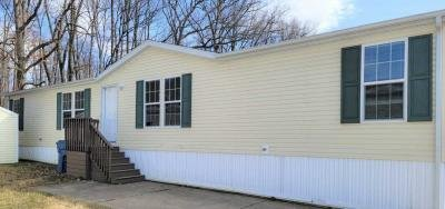 Mobile Home at 3705 Cypress Jackson, MI 49201