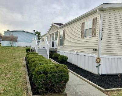 Mobile Home at 8309 Firewood Court Jessup, MD 20794