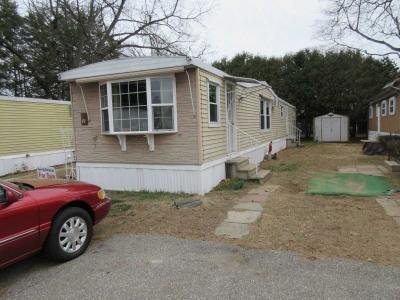 Mobile Home at 1760 Westover Road Unit 19 Chicopee, MA 01020