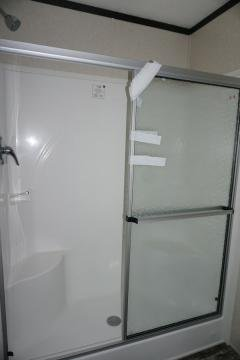 Owners Shower