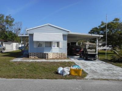 Mobile Home at 143 Jasmine Drive Fruitland Park, FL 34731