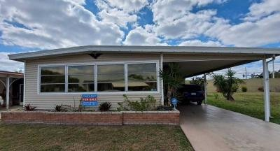 Mobile Home at 229 Caviller Ct North Fort Myers, FL 33917