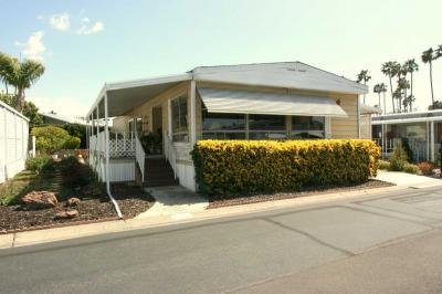 Mobile Home at 24921 Muirlands #152 Lake Forest, CA 92630