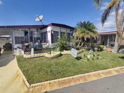 Mobile Home at 4000 24th St N #1215 Saint Petersburg, FL 33714
