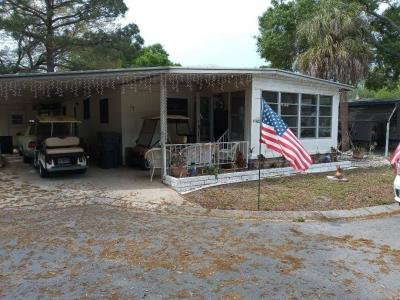 Mobile Home at 7001 142nd Ave #323 Largo, FL 33771