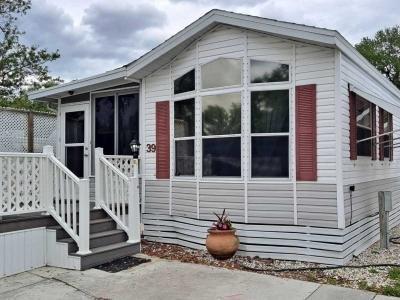 Mobile Home at 3737 El Jobean Rd #39 Port Charlotte, FL 33953
