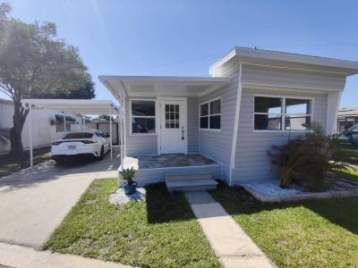 Mobile Home at 4000 24th St N #124 Saint Petersburg, FL 33714