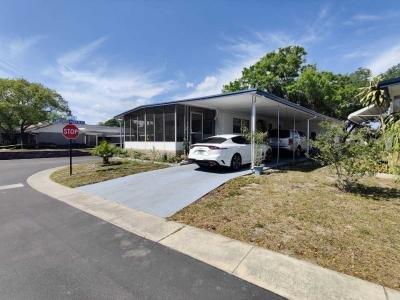 Mobile Home at 15402 Lakeshore Villa Drive #141 Tampa, FL 33613