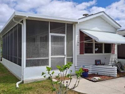 Mobile Home at 3737 El Jobean Rd #31 Port Charlotte, FL 33953