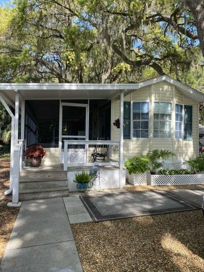 Mobile Home at 9303 Bayshore Rd. Palmetto, FL 34221