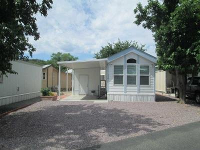 Mobile Home at 11250 E. State Route 69, Lot 110 Dewey, AZ 86327
