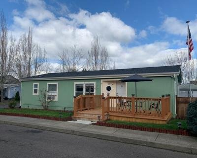 Mobile Home at 2600 NE 205th Ave S Fairview, OR 97024