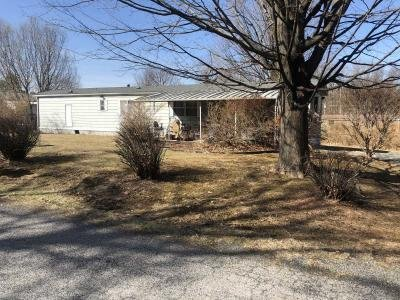 Mobile Home at 499 South Ohioville Road New Paltz, NY 12561