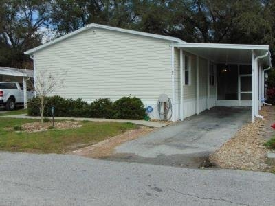 Mobile Home at 105 Hillsborough Drive Sorrento, FL 32776