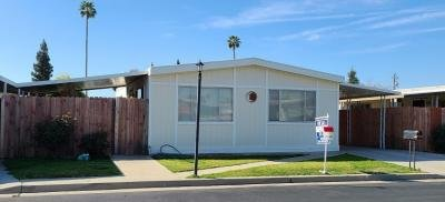 Mobile Home at 721 43rd Street Bakersfield, CA 93301