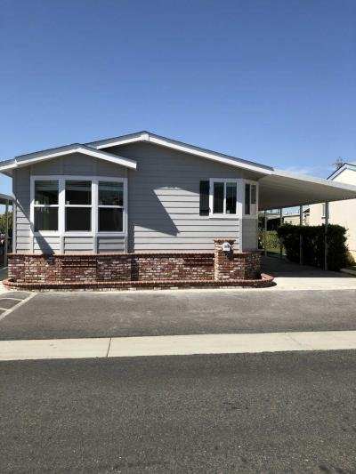 Mobile Home at 8681 Katella Ave #900 Stanton, CA 90680