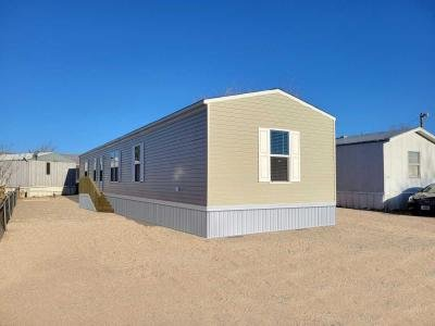 Mobile Home at 6111 Sun Valley Drive Lot 339 El Paso, TX 79924