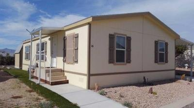 Mobile Home at 2066 E. El Rodeo Rd. Sp. 36 Fort Mohave, AZ 86426