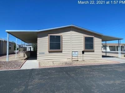 Mobile Home at 11596 West Sierra Dawn Blvd Surprise, AZ 85378